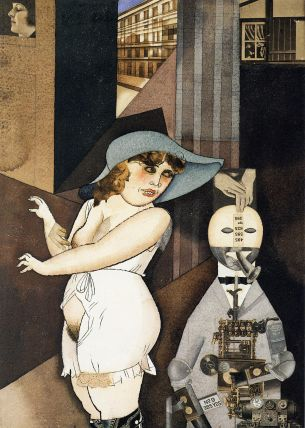george_grosz,_daum_marries_her_pedantic_automaton_george_in_may_1920,_john_heartfield_is_very_glad_of_it,_berlinische_galerie (1)