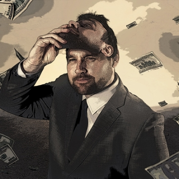 Bank-debt