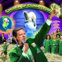 ClimateChurch