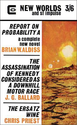 BRAIN_ALDISS_Report_on_Probability_A_1967